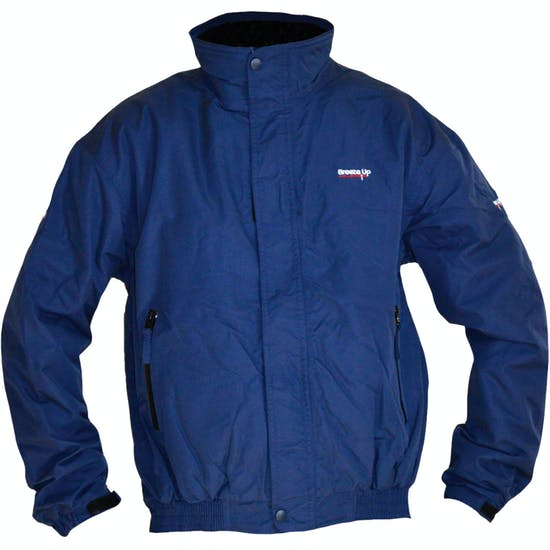 Breeze Up Summer Waterproof Riding Jacket