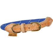 Shires Reflective Hundehalsband