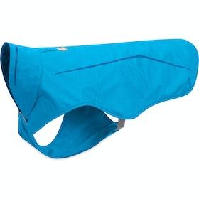Ruffwear Sun Shower Rain Jacket Hundejacke - Blue Dusk