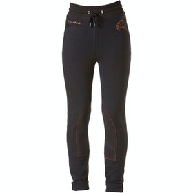 Firefoot Saltaire Casual Ladies Jodhpurs - Black