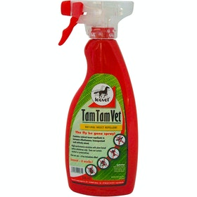 Leovet Fly Be Gone Fly Spray - Red