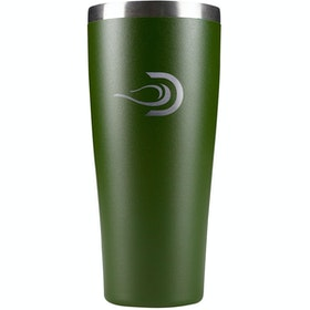 Drinktanks 20oz Vacuum Insulated Flask - Timber