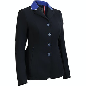 Tredstep Solo Vision Ladies Competition Jackets - Black