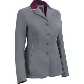 Tredstep Solo Vision Ladies Competition Jackets - Grey