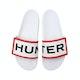 Hunter Original Adjustable Logo Sliders