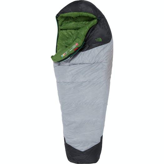Bolsas de dormir North Face Green Kazoo Reg Length