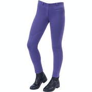 Dublin Supa Fit Pull On Knee Patch Kids Jodhpurs