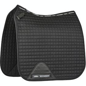 Weatherbeeta Prime Dressage Saddlepads - Black