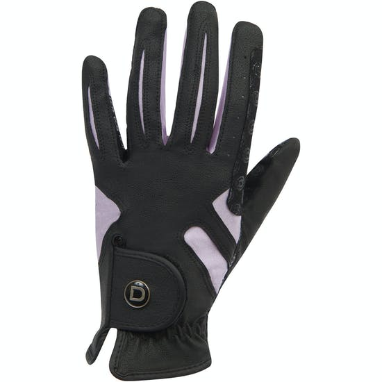 Dublin Cool It Gel Riding Gloves