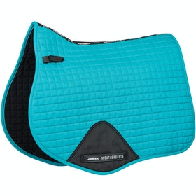 Weatherbeeta Prime All Purpose Sattelpad - Turquoise