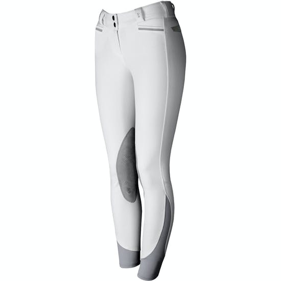 Pantalones de equitación Tredstep Solo Extreme Knee Patch