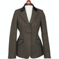 Competition Tweed Jacket Shires Aubrion Saratoga