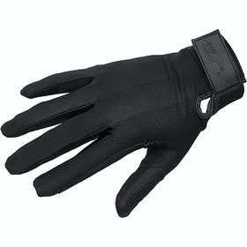 Mark Todd Air Mesh Riding Gloves - Black