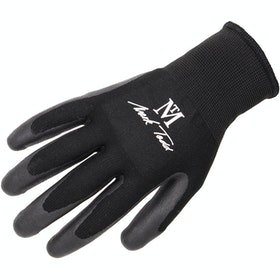 Mark Todd Summer Yard Gloves - Black