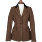 Competition Tweed Jacket Shires Aubrion Childs Saratoga