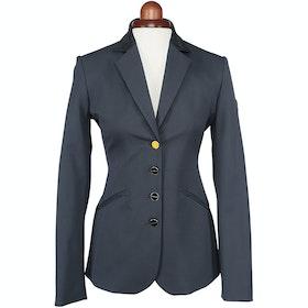 Shires Aubrion Calder Ladies Competition Jackets - Black