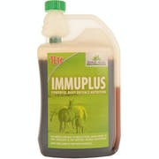 Global Herbs Immuplus 1 Litre Support Supplement
