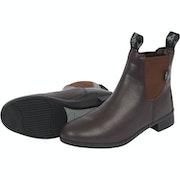 Saxon Syntovia Jodhpur Boots