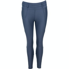 Mark Todd Vegas Damen Riding Tights - Navy