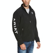Ariat New Team Mens Softshell Jacket
