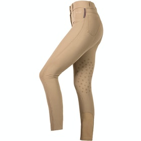 Mark Todd Marceline Ladies Riding Breeches - Beige