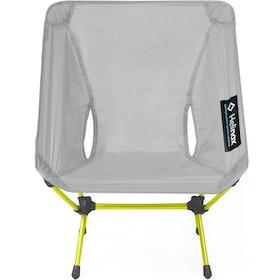 Chaise de camping Helinox Zero - Grey Melon
