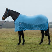 JHL Essential Fleece Mesh Cooler Rug