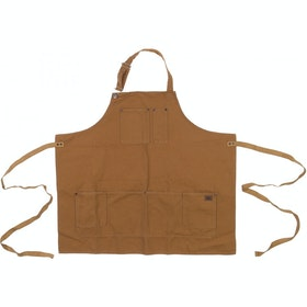 Dickies Traditional Apron - Brown Duck