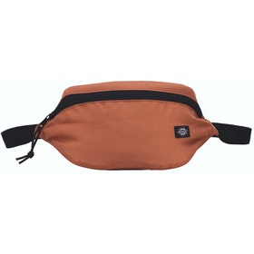 Dickies High Island Gürteltasche - Brown Duck