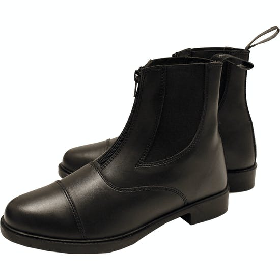 Horseware Zip Short Riding Boots