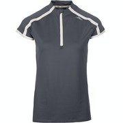 AA Platinum Pula Competition Technical Ladies Top