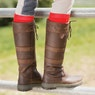 Horseware Long Wide Country Boots