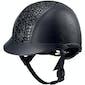 Charles Owen ASTM Leather Look eLumenAyr Riding Hat