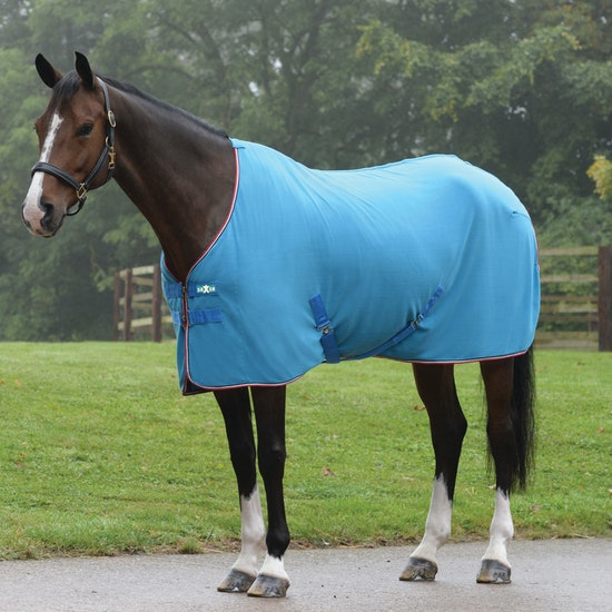 Saxon Coordinate Standard Neck Polar Fleece Rug
