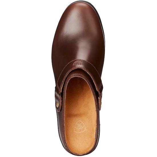 Ariat Sport Mule Dress Shoes
