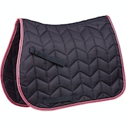 Saxon Element Quilted All Purpose Saddlepads