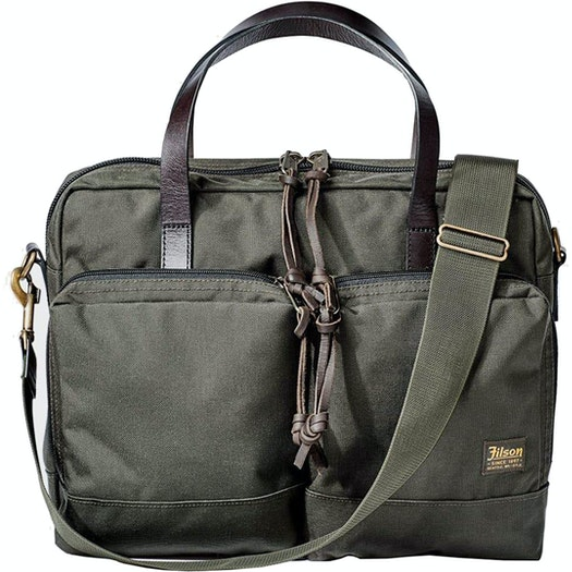 Filson Dryden Briefcase Bag