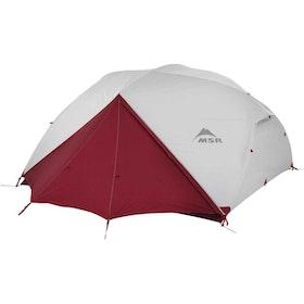 MSR Elixir 4 V2 Tent - Grey