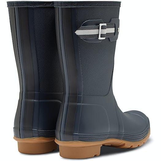 Botas de lluvia Hunter Original Sissinghurst Short