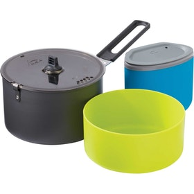 MSR Trail Lite Solo Cooking Set - Multi