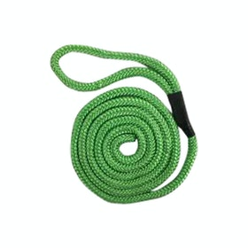 Silvermoor Swingers Rope Kit Stable Accessory - Green