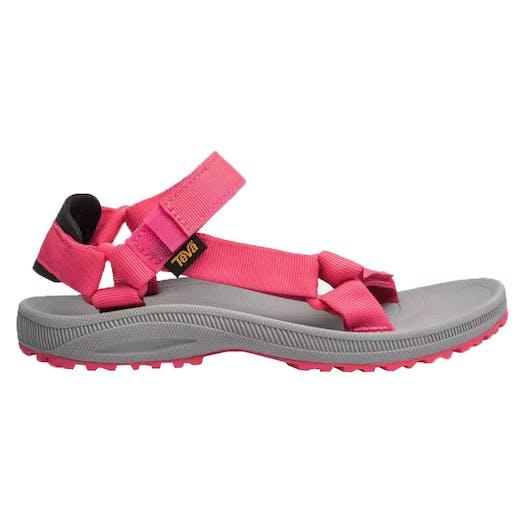 Teva Winsted Solid Ladies Sandals