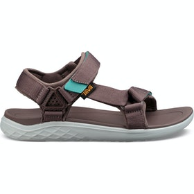 Teva Terra Float 2 Universal Ladies Sandals - Plum Truffle
