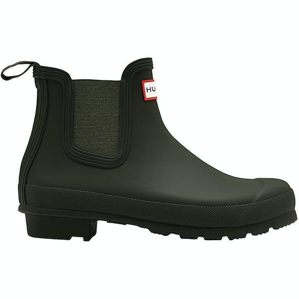 Hunter Updated Original Chelsea Ladies Wellington Boots