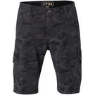 Fox Racing Slambozo Camo Cargo Spazier-Shorts