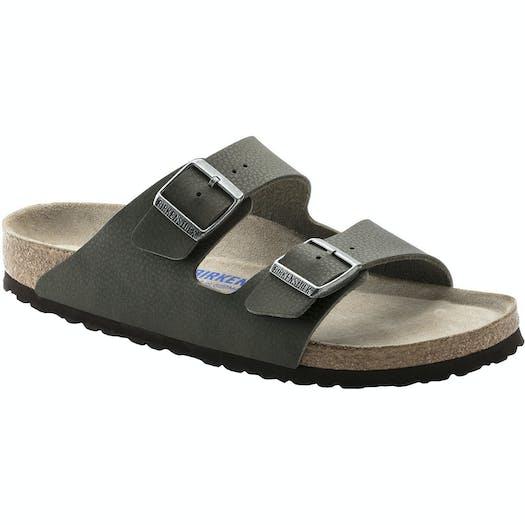 Birkenstock Arizona Birko Flor Soft Footbed Sandals