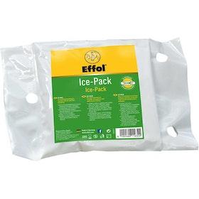 Primeros auxilios del caballo Effol Ice Pack - Clear
