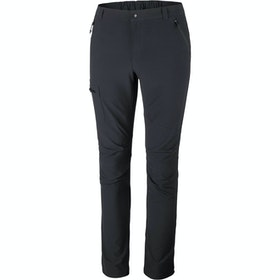 Columbia Triple Canyon Walking Pants - Black