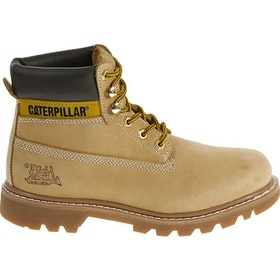 Caterpillar Colorado Ladies Boots - Honey