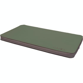 Exped MegaMat Duo 10 Sleep Mat - Green